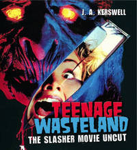 Jacket image for Teenage Wasteland