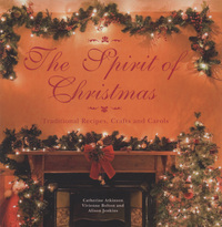 Jacket image for The Spirit of Christmas