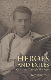 Jacket image for Heroes and Exiles