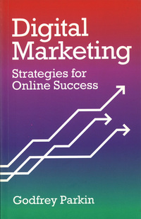 Jacket image for Digital Marketing