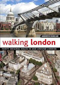 Jacket image for Walking London
