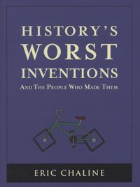 Jacket image for History's Worst Inventions