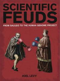 Jacket image for Scientific Feuds