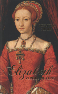 Jacket image for Elizabeth I
