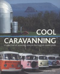 Jacket image for Cool Caravanning
