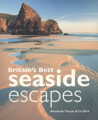 Jacket image for Britain's Best Seaside Escapes