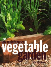 Jacket image for The Low Maintenance Vegetable Garden