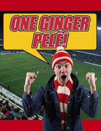 Jacket image for One Ginger Pele!