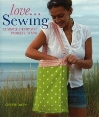 Jacket image for Love...Sewing