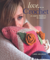 Jacket image for Love...Crochet