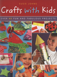 Jacket image for Crafts with Kids