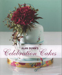 Jacket image for Alan Dunn's Celebration Cakes