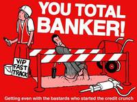 Jacket image for You Total Banker!