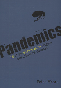 Jacket image for Pandemics