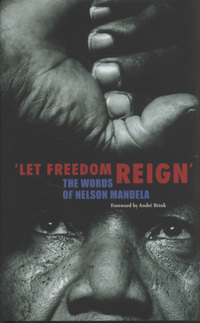 Jacket image for 'Let Freedom Reign'