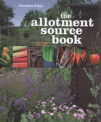 Jacket image for The Allotment Source Book