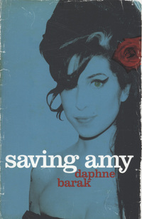 Jacket image for Saving Amy