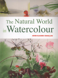 Jacket image for The Natural World in Watercolour