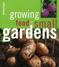 Jacket image for Growing Food in Small Gardens
