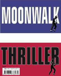Jacket image for Moonwalk / Thriller