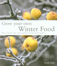 Jacket image for Grow Your Own Winter Food