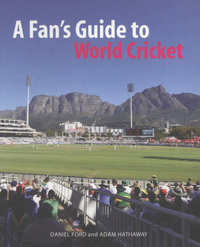 Jacket image for A Fan's Guide to World Cricket