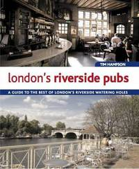 Jacket image for London's Riverside Pubs