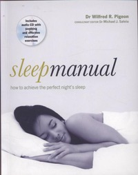 Jacket image for Sleep Manual