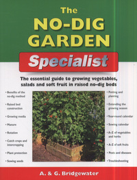 Jacket image for The No Dig Garden Specialist