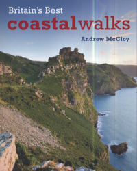 Jacket image for Britain's Best Coastal Walks