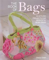Jacket image for The Book of Bags