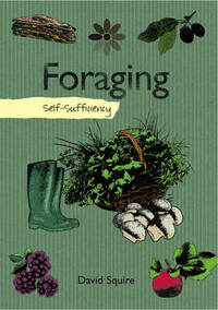 Jacket image for Self-sufficiency Foraging