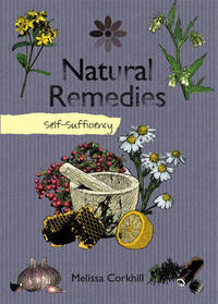 Jacket image for Self-sufficiency Natural Remedies