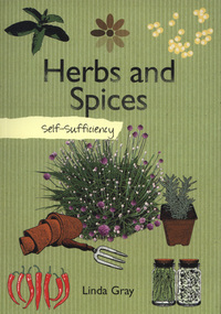 Jacket image for Self-sufficiency Herbs and Spices