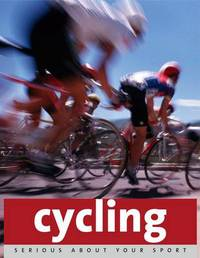 Jacket image for Serious About Cycling