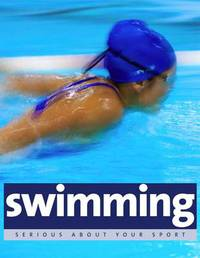 Jacket image for Serious About Swimming