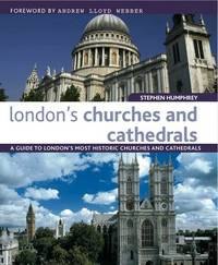 Jacket image for London's Churches and Cathedrals