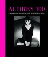 Jacket image for Audrey 100