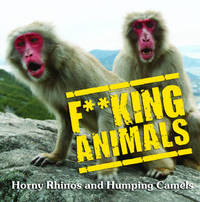 Jacket image for F**king Animals