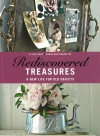 Jacket image for Rediscovered Treasures