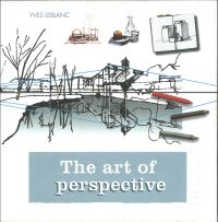 Jacket image for The Art of Perspective