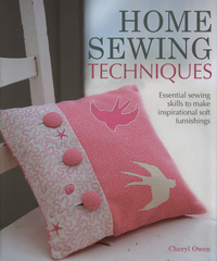Jacket image for Home Sewing Techniques