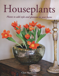 Jacket image for Houseplants