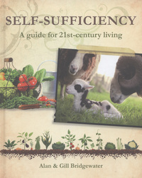 Jacket image for Self-sufficiency