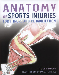 Jacket image for Anatomy of Sports Injuries