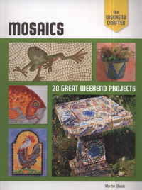 Jacket image for Weekend Crafts: Mosaics