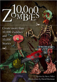 Jacket image for 10,000 Zombies