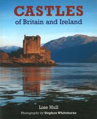 Jacket image for Castles of Britain and Ireland