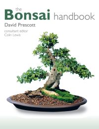 Jacket image for The Bonsai Handbook