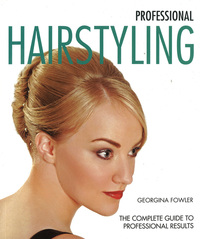 Jacket image for Professional Hairstyling